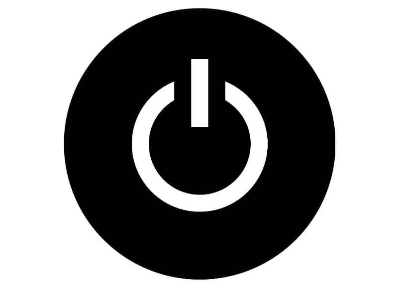 Instalar el botón de encendido