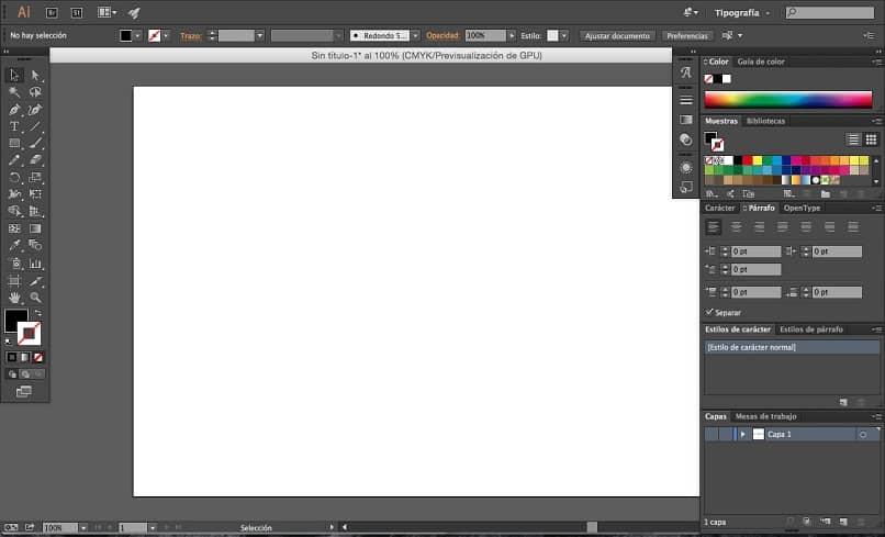 Adobe Illustrator es la clave