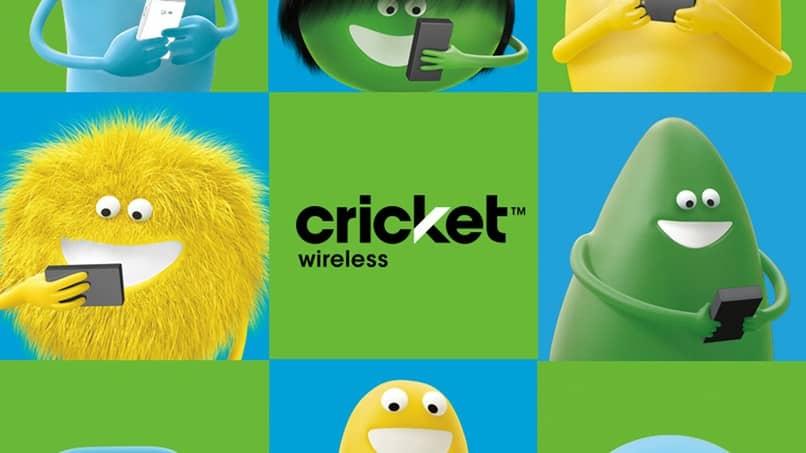 personajes de cricket