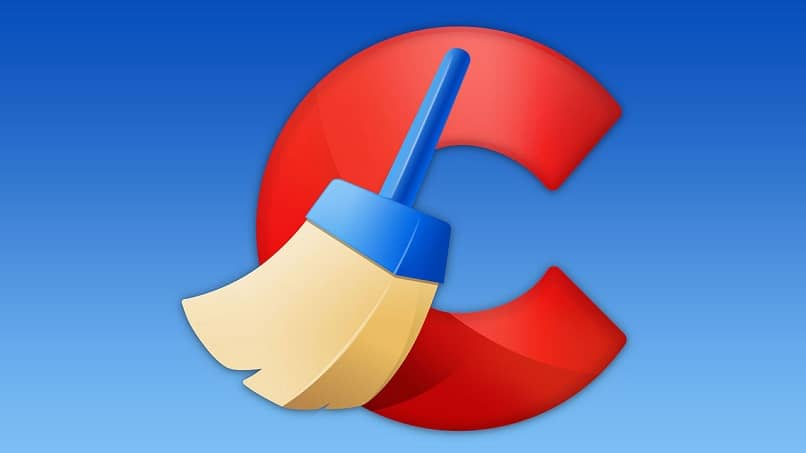 Logotipo de CCleaner
