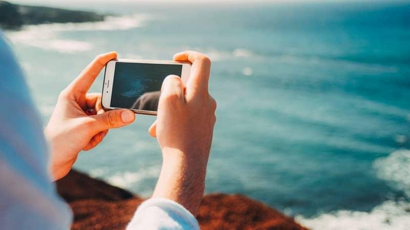Toma fotos profesionales con tu teléfono móvil