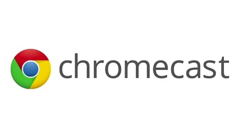 logotipo de chromecast